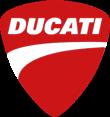 Ruta Dos Mares Ducati || Edicion Pirineos y Edición Andalucía Logo